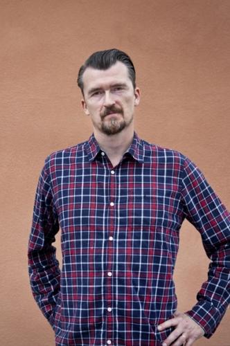 Patrick-Nilsson