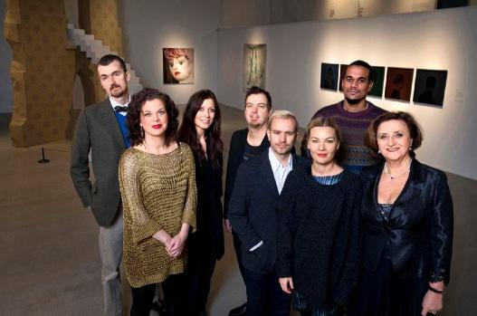 131204 Stena Kulturstipendiater 2013