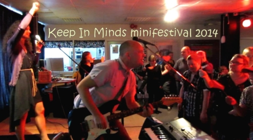 Keep In Minds minifestival 2014a