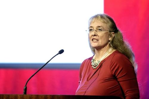 141205 Maureen Mc.Kelvey