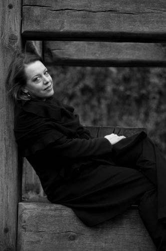 Nina Stemme Fotograf Neda Navaee