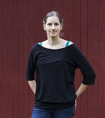 2015 Agnes Casimir Lindholm foto Peter Claesson