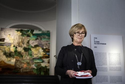 Stenaatiftelsens kulturstpensdiater 2015, (Fotograf Magnus Gotander, Bilduppdraget)