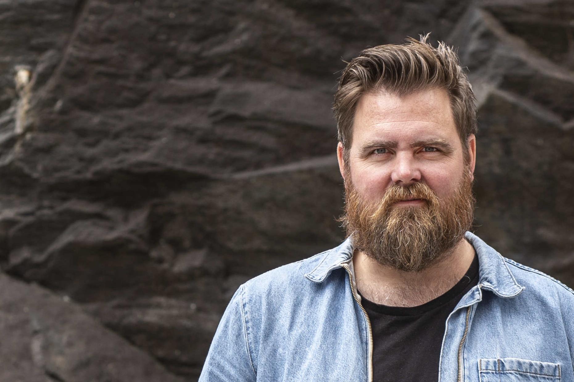 Mattias Nordkvist